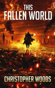 This Fallen World ebook Cover